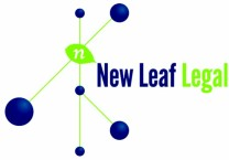 New Leaf Legal logo